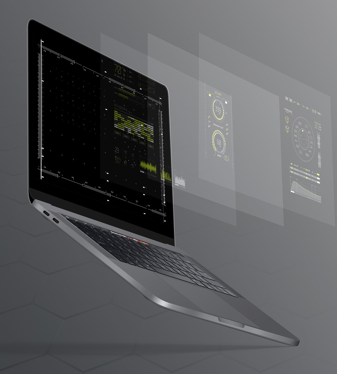 PC portátil